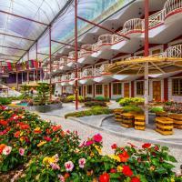Kea Garden