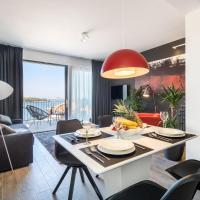Residence Alpha Apartments