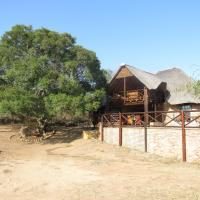 Kruger River View