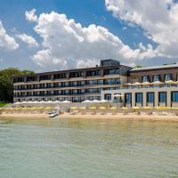 Nympha Hotel, Riviera Holiday Club - All Inclusive