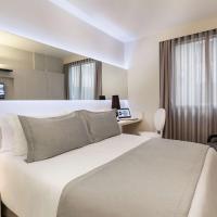 BEST WESTERN Plus Copacabana Design Hotel