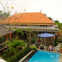 Kakiang Guesthouse