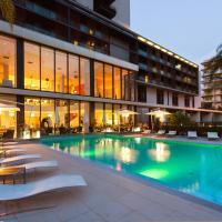 蒙特卡羅諾富特酒店