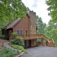 A Mountain Escapade Home