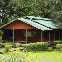 Sukau RB Lodge