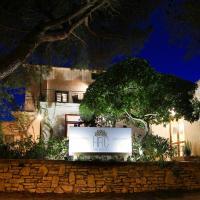 Hotel Rio Claro
