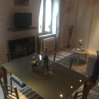 appartement le saint pierre