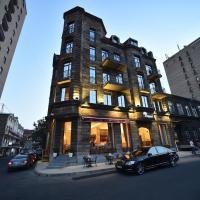 Отель Бульвар