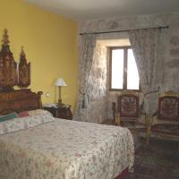 Residencia Real del Castillo de Curiel