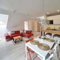 Apartamenty Podgórze - Sun Seasons 24