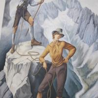 Ferienhaus Alpspitz