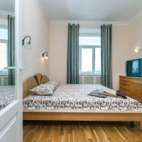 Apartments Rentals Ukraine on Kreshchatik