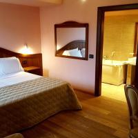 Hotel Cascina Canova