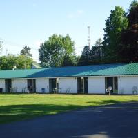 Adirondack Inn