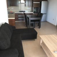 Kyperounta Apartment