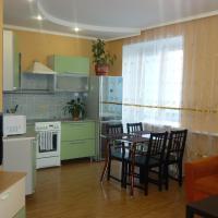 Комфорт апартаменты Радуга