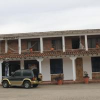 Hotel Casa de la Villa
