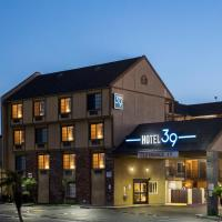 The Hotel 39