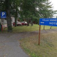 Hotel Villa Vanessa
