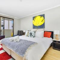 Manly Haven - studio apt
