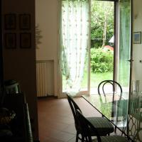 Appartamento Giardino Verde