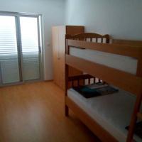 Apartments Duvan