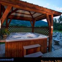 Leavenworth Vacation Rental