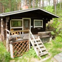 Tivoli Cottage