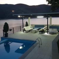 Vila Tikvesh Lake