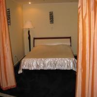 Отель Magnat