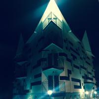 Apartment Triangle