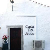 Casa Tia Anica