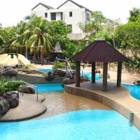 Evergreen N Park Resort Homestay USM