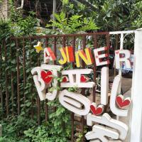 A Jin Er International Youth Hostel