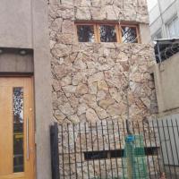 Departamento en el corazón de Mendoza - 4 pers.