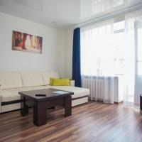Apartment na Gertsena street