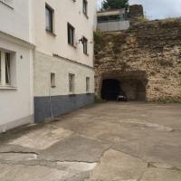 Studio an der Römermauer