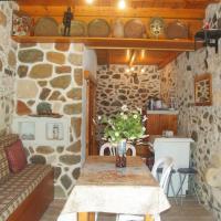 Villa Kymourgiotis
