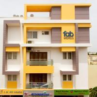 FabHotel Rithikha Inn Porur