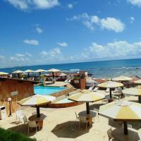 Apart Hotel Pipa's Ocean