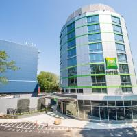 ibis Styles New York LaGuardia Airport