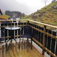 Apartment Dirdal Frafjord II