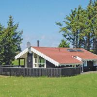 Holiday home Hirtshals 24