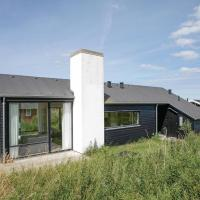 Three-Bedroom Holiday Home in Hjorring