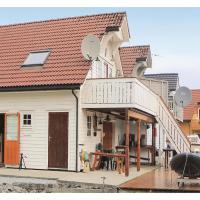 Holiday home Bømlo Bømmelhavnv.