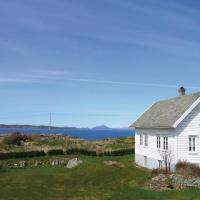 Four-Bedroom Holiday Home in Sveio