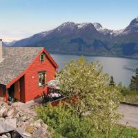 Holiday home Vallavik Djønno