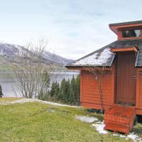 Holiday home Hafslo Kvamshaugen