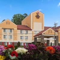 Best Western Plus Huntersville