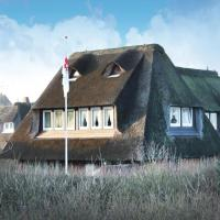 One-Bedroom Apartment Westerheide 01